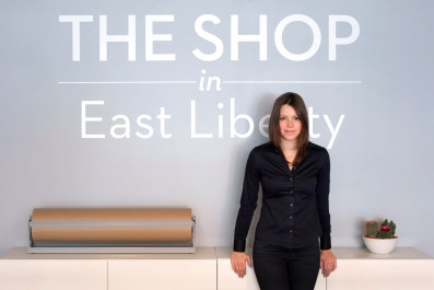 The Shop in East Liberty - Julia Reynolds